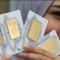 Harga Emas Antam Hari ini Sabtu 15 Mei 2021
