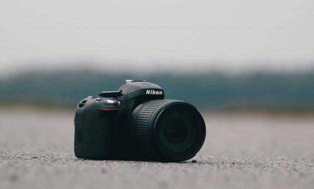 5 Kamera Super Murah Untuk Pemula