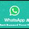 Download Whatsapp Aero dan Cara Memakainya